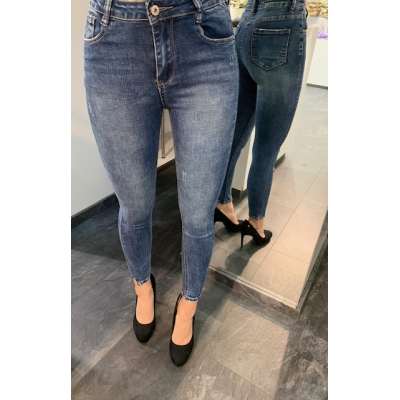 Annabel skinny jeans.