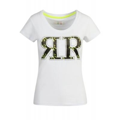 Rich t-shirt white