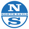 North sails.