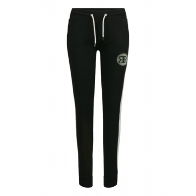 Rich jogging pants black.