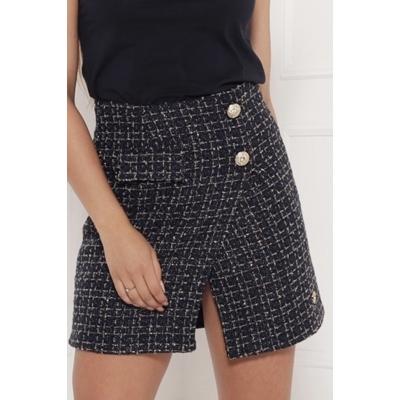 Delousion skirt